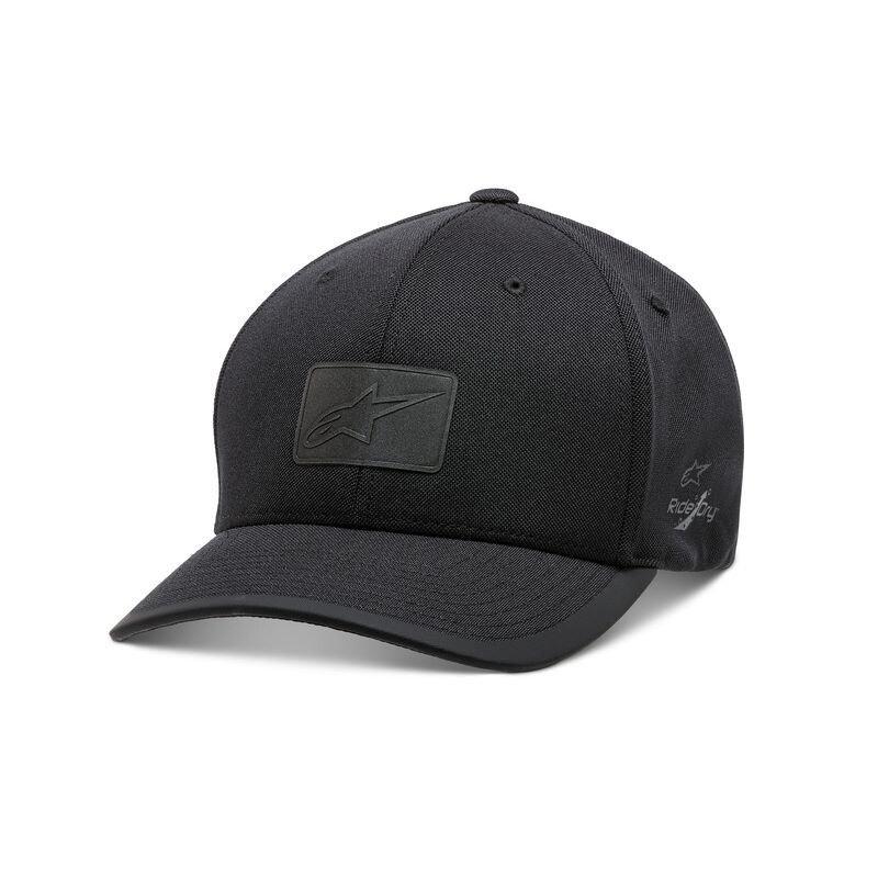 Alpinestars Tempo Hat Black Size: L-XL