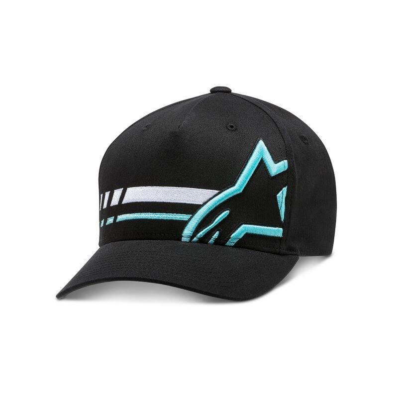 Alpinestars Unified Hat Black Size: S-M