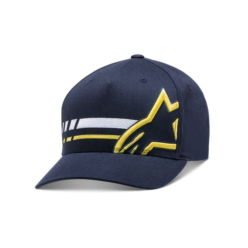 Alpinestars Unified Hat Navy Size: S-M
