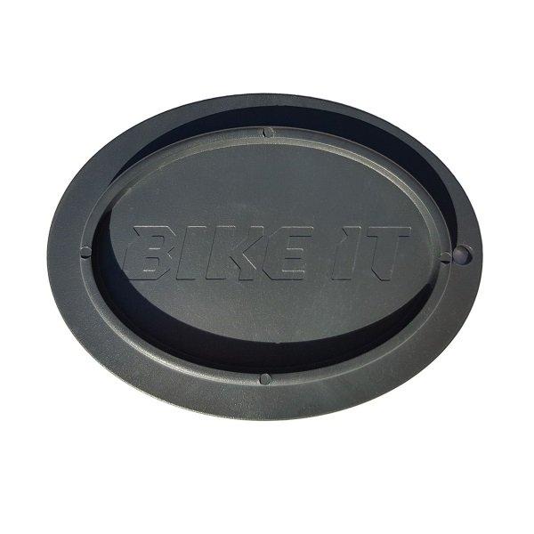 Bike It Bike Oval Stand Pad