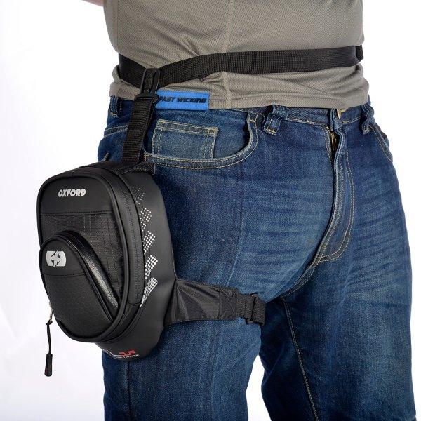 L1R Leg Bag Leg & Bum Bags