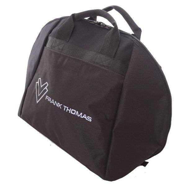 Frank Thomas Helmet Bag Side View