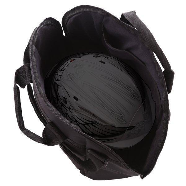 Frank Thomas Helmet Bag Inside - Helmet Not Included