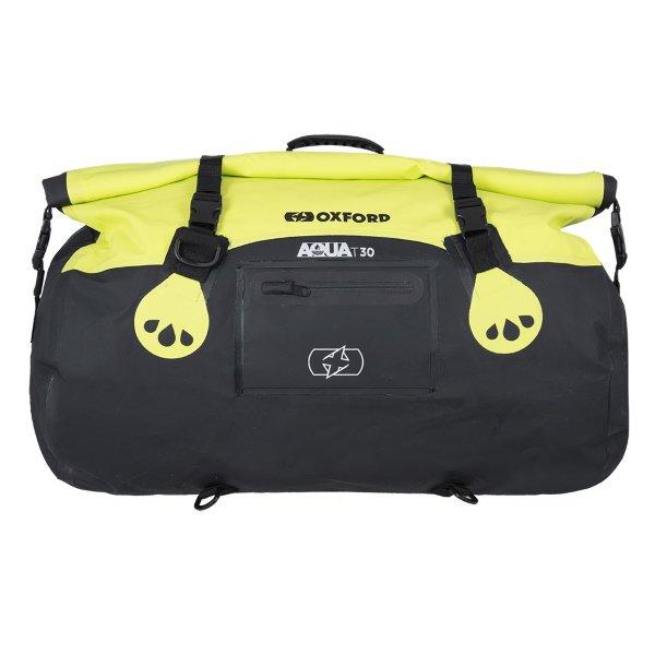Aqua T-30 Roll Bag Black Fluo Roll Bags