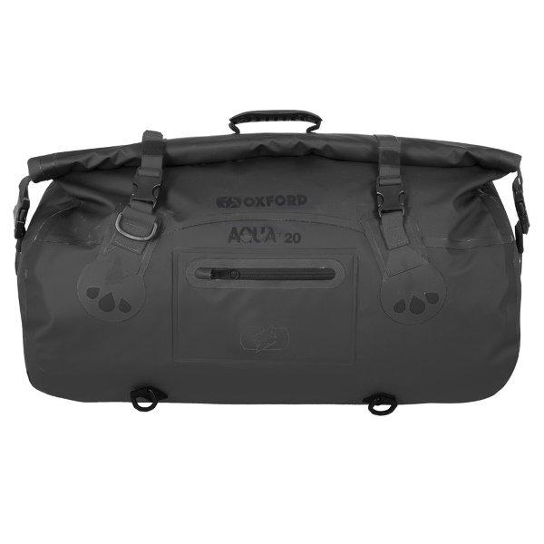 Aqua T-20 Roll Bag Black Roll Bags