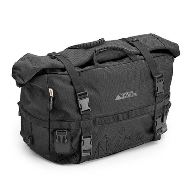 Tail Bag Black Roll Bags