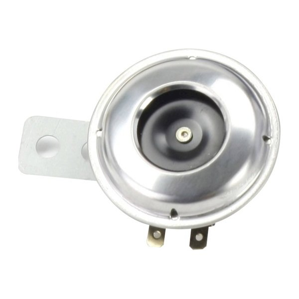 Bike It Universal 12V Small Motorcycle Horn