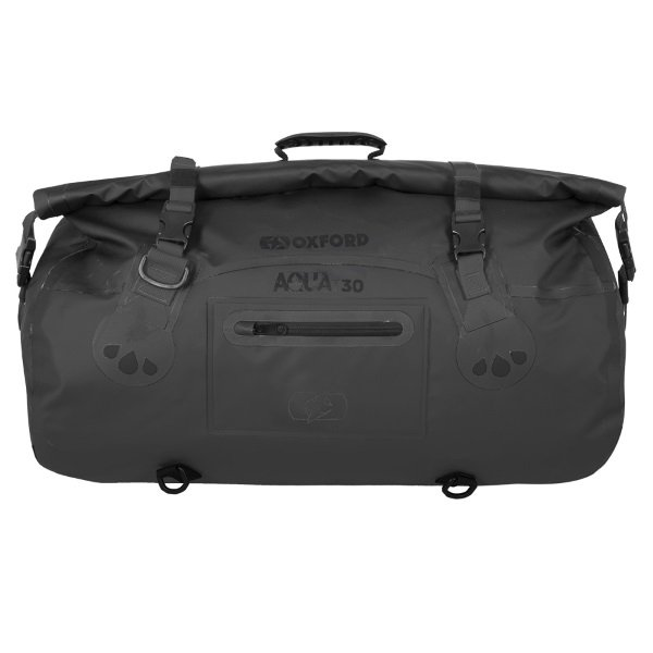 Aqua T-30 Roll Bag Black Roll Bags