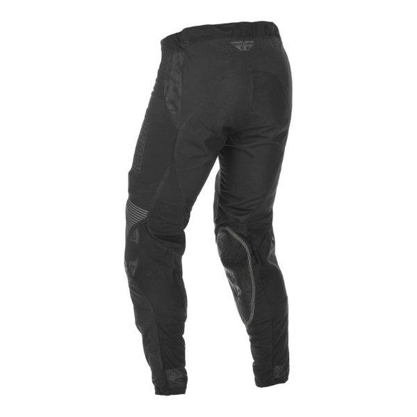 Fly Lite Pants Black Grey Size: Mens UK - 30