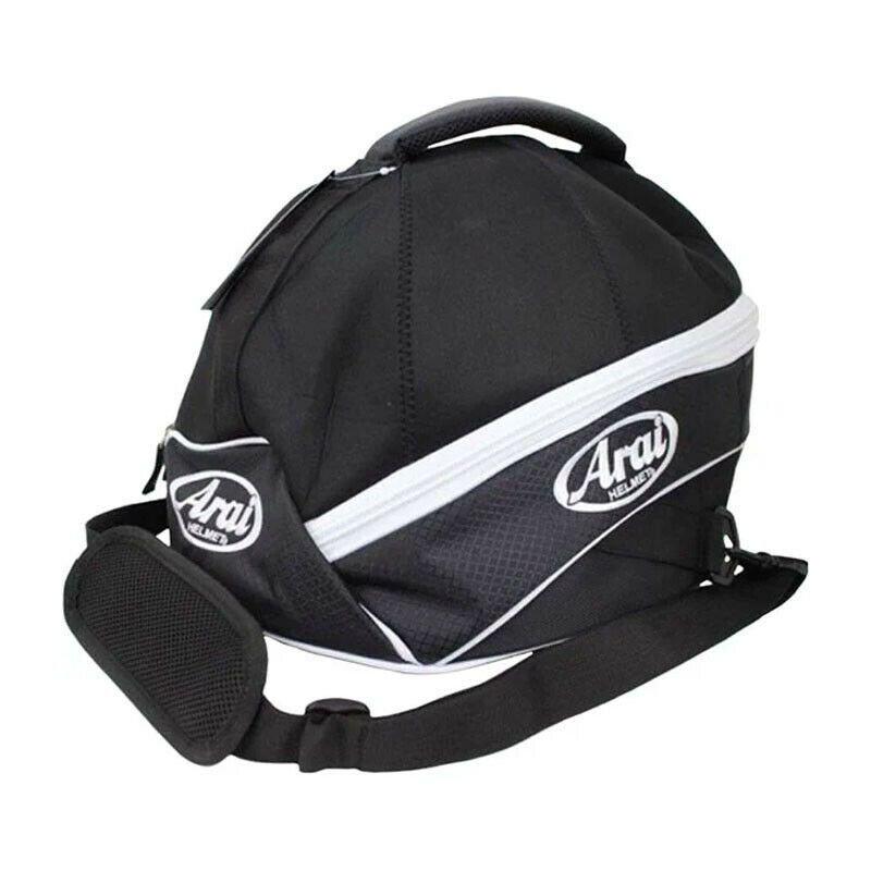 POD Helmet Bag Black Helmet & Visor Bags