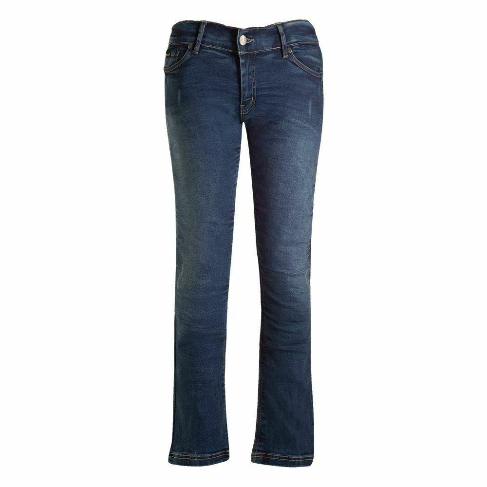 Bull-It SR6 Vintage Straight Jeans Blue Size: Mens UK - 34