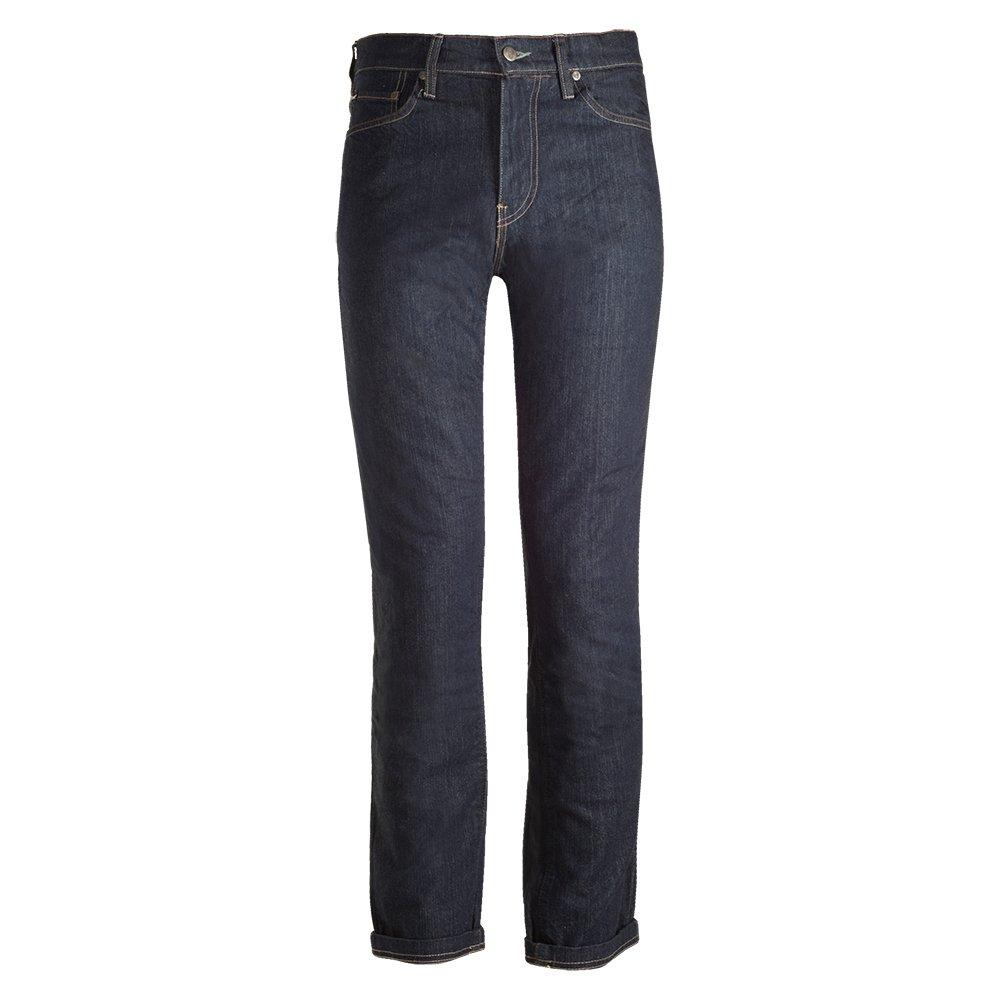 SR6 Café Straight Jeans Blue Bull-it Jeans