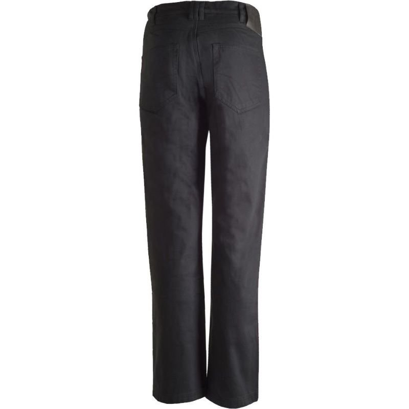 Bull-It SR6 Carbon Straight Jeans Black Size: Mens UK - 30