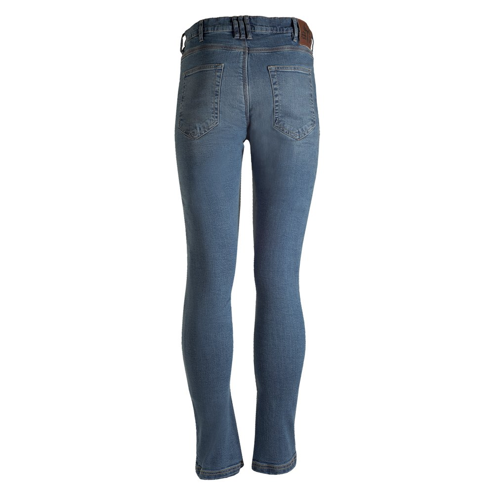 Bull-It SR6 Pacific Slim Jeans Blue Size: Mens UK - 28