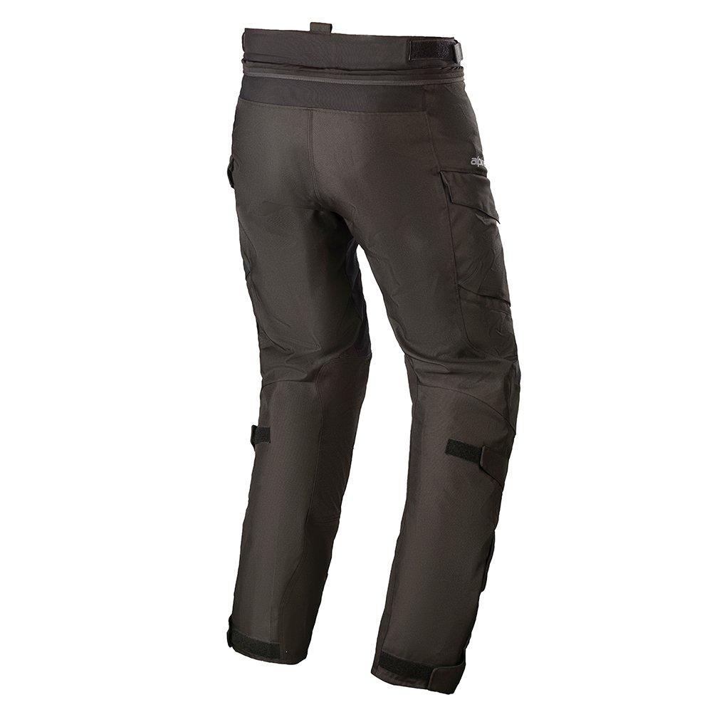 Alpinestars Andes V3 Drystar Pants Black Size: Mens UK - S Fit: Reg