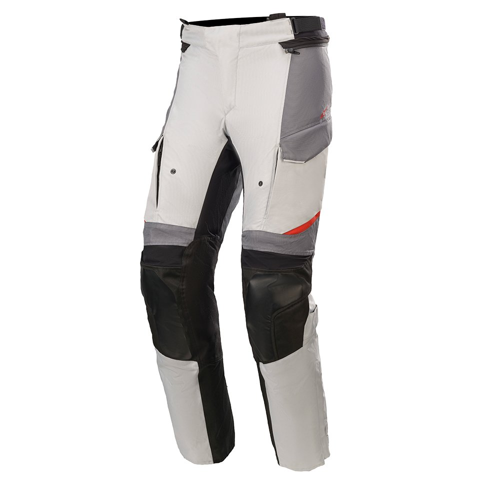 Alpinestars Andes V3 Drystar Pants Ice Grey Dark Grey Size: Mens UK - S