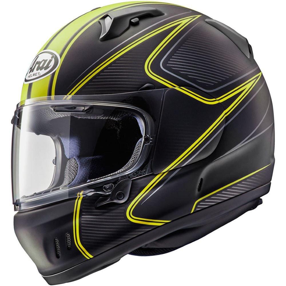 Renegade-V Diablo Helmet Yellow