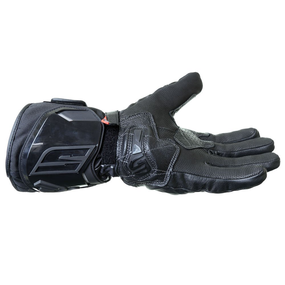 Five WFX Max GTX Gloves Black Size: Mens - S