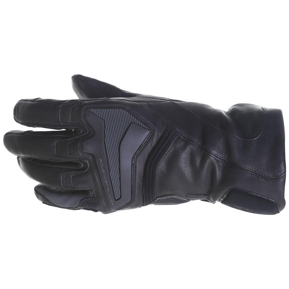Five WFX State Waterproof Gloves Black Size: Mens - S