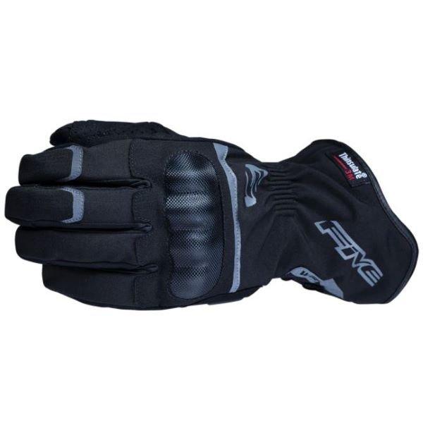 Five WFX3 1.8 Gloves Black Size: Mens - M