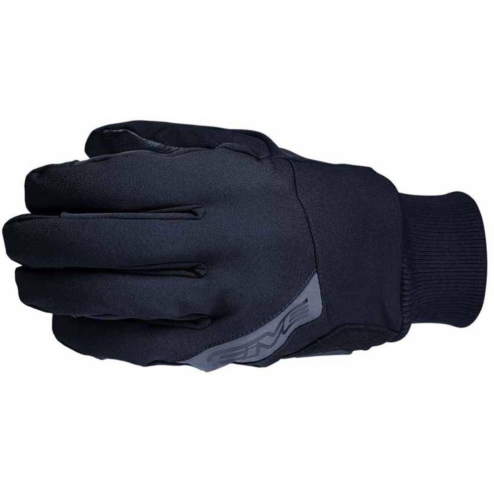 WFX Frost Waterproof Gloves Black Five Gloves