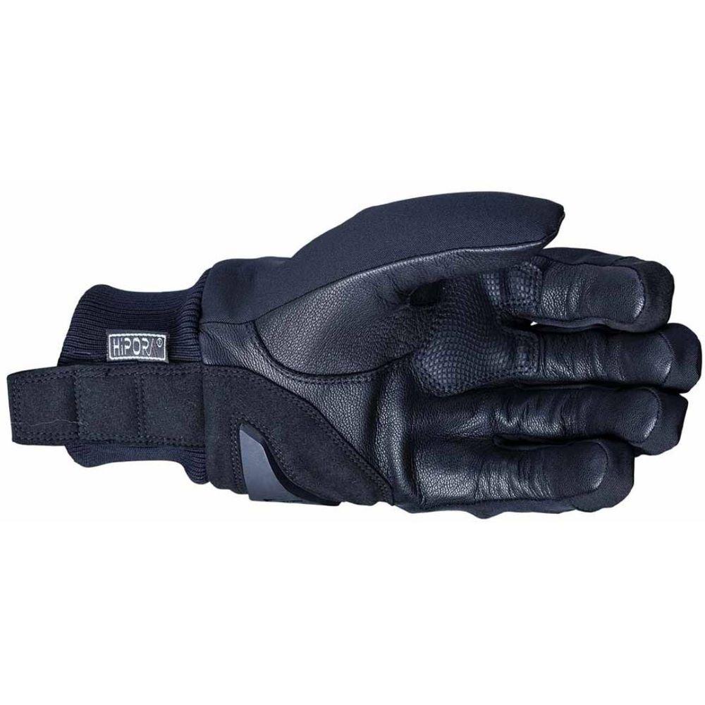 Five WFX Frost Waterproof Gloves Black Size: Mens - S