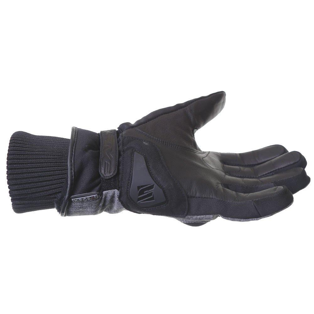 Five Stockholm Waterproof Gloves Grey Size: Mens - S