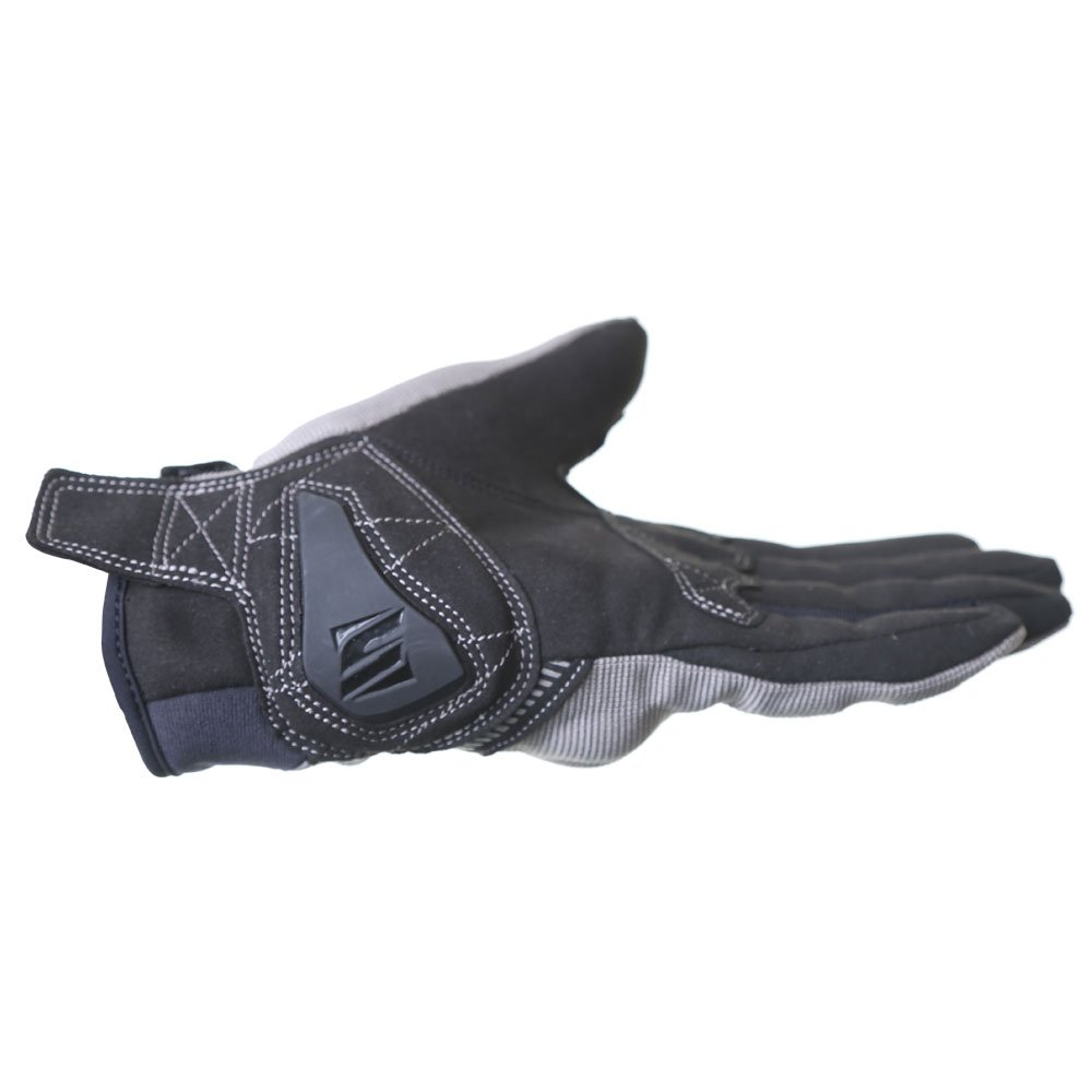 Five RS3.20 Womens Gloves Grey Size: Ladies - XS
