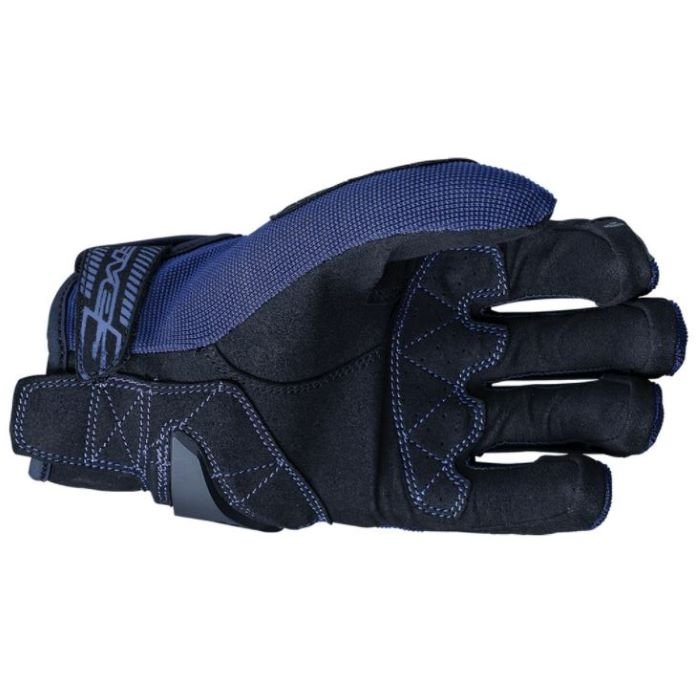 Five RS3.20 Womens Gloves Navy Size: Ladies - XS