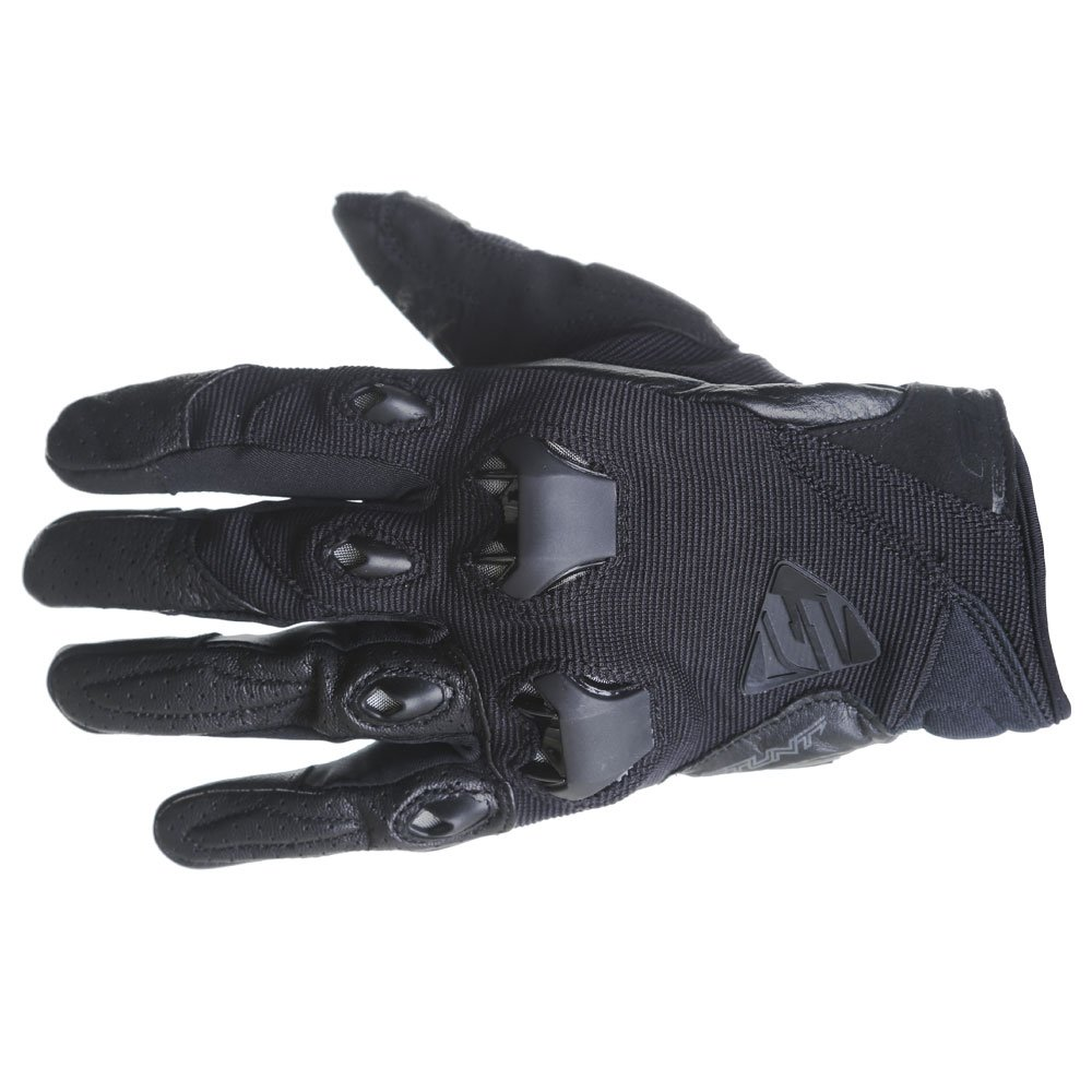 Five Stunt Evo Gloves Black Size: Mens - S