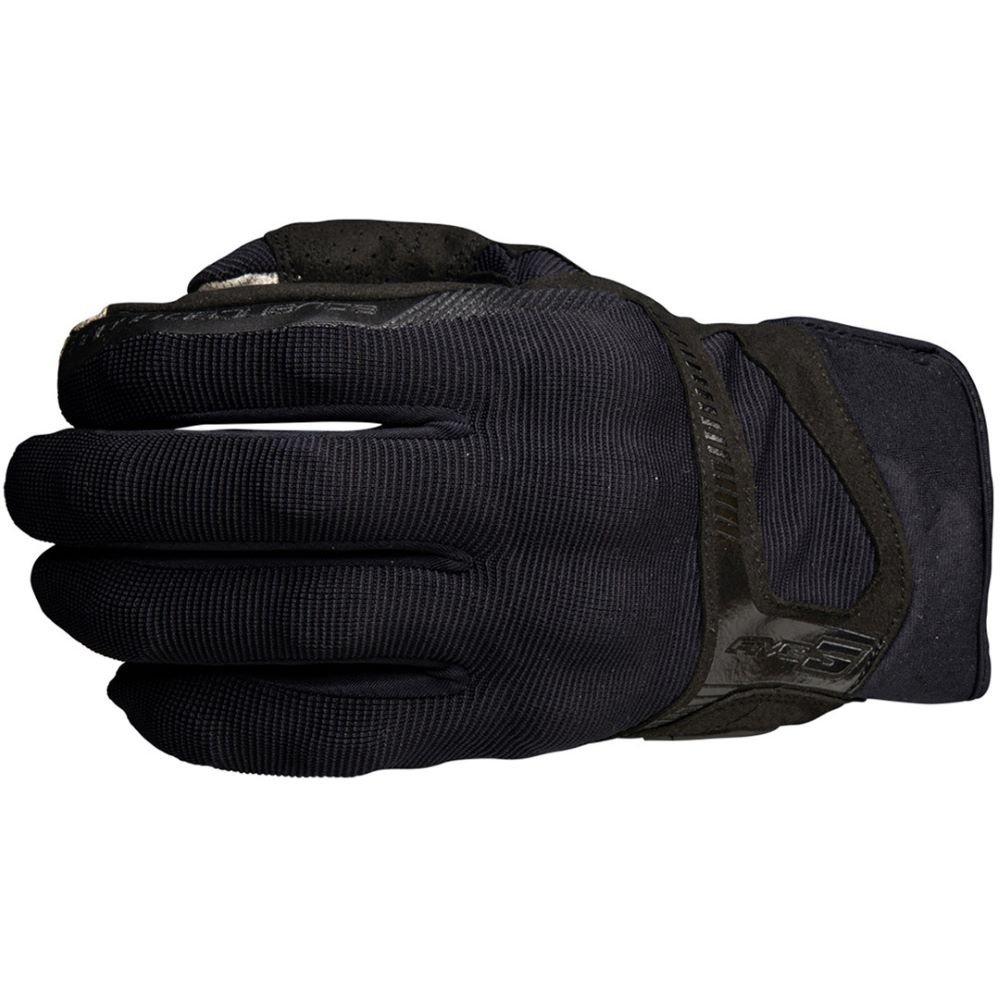 RS3 Gloves Black