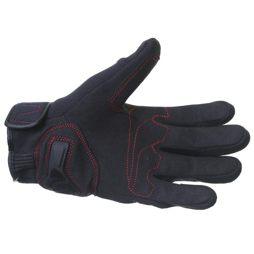 RS4 Gloves Black Five Gloves