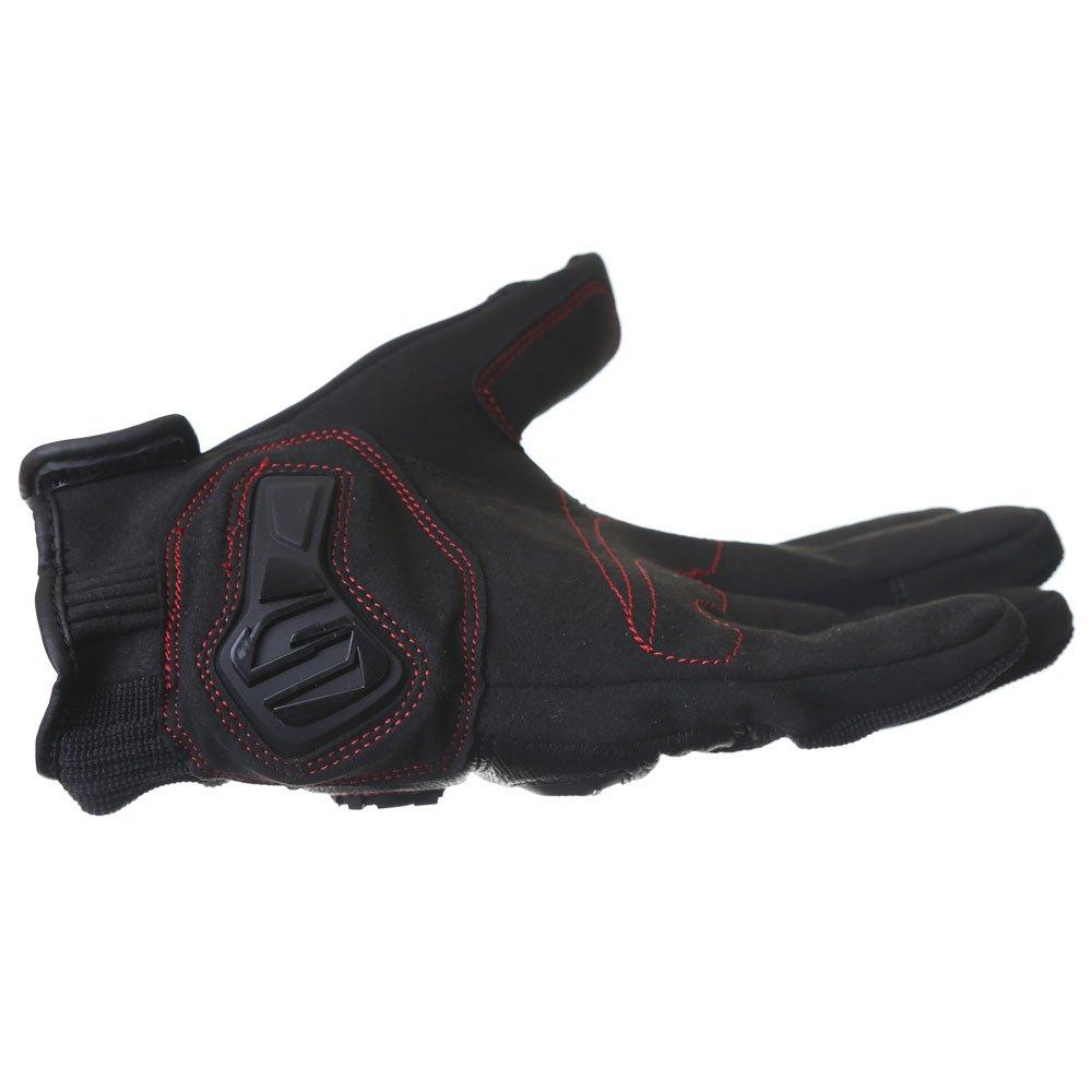 Five RS4 Gloves Black Size: Mens - XS