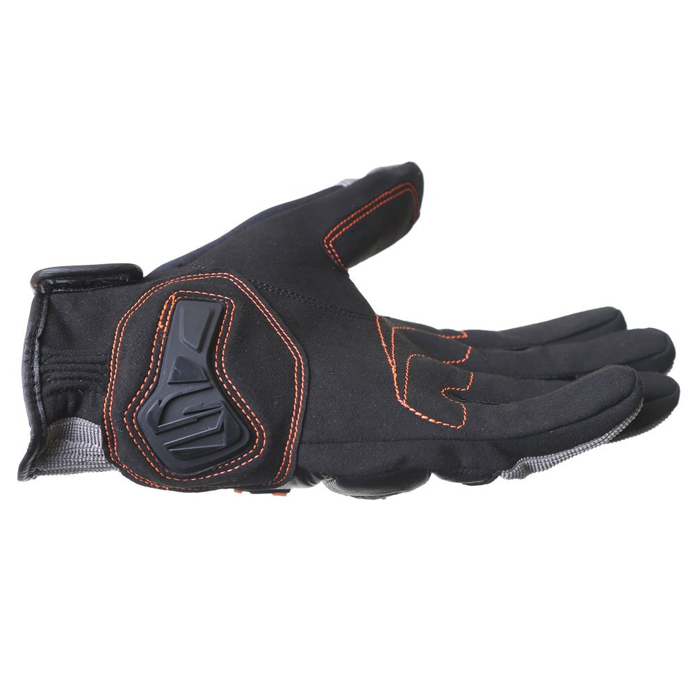 Five RS4 Gloves Grey Size: Mens - XS