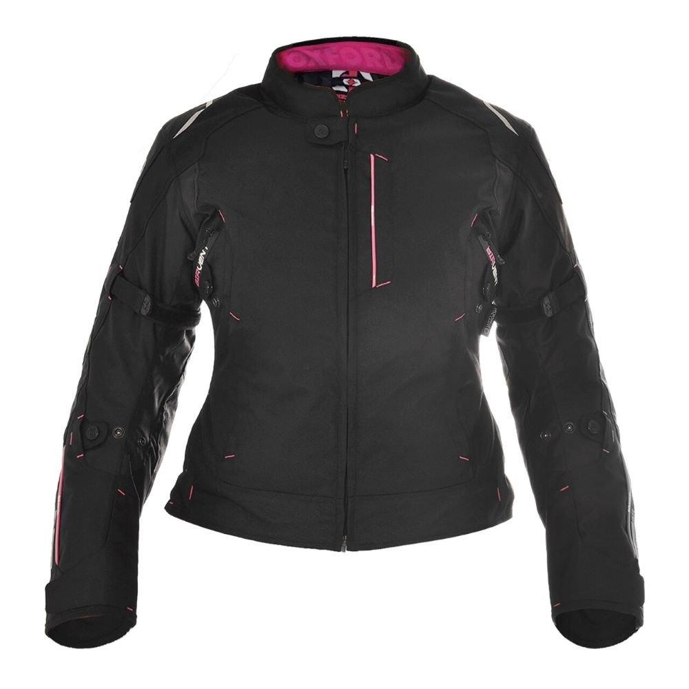 Girona 1 WS Short Tech Jacket Pink Oxford Ladies