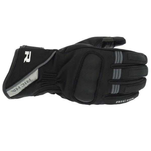 Torch Gloves Black Winter Gloves