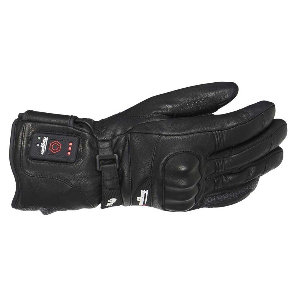 Heat Blizzard 37.5 Gloves Black Heated Gloves