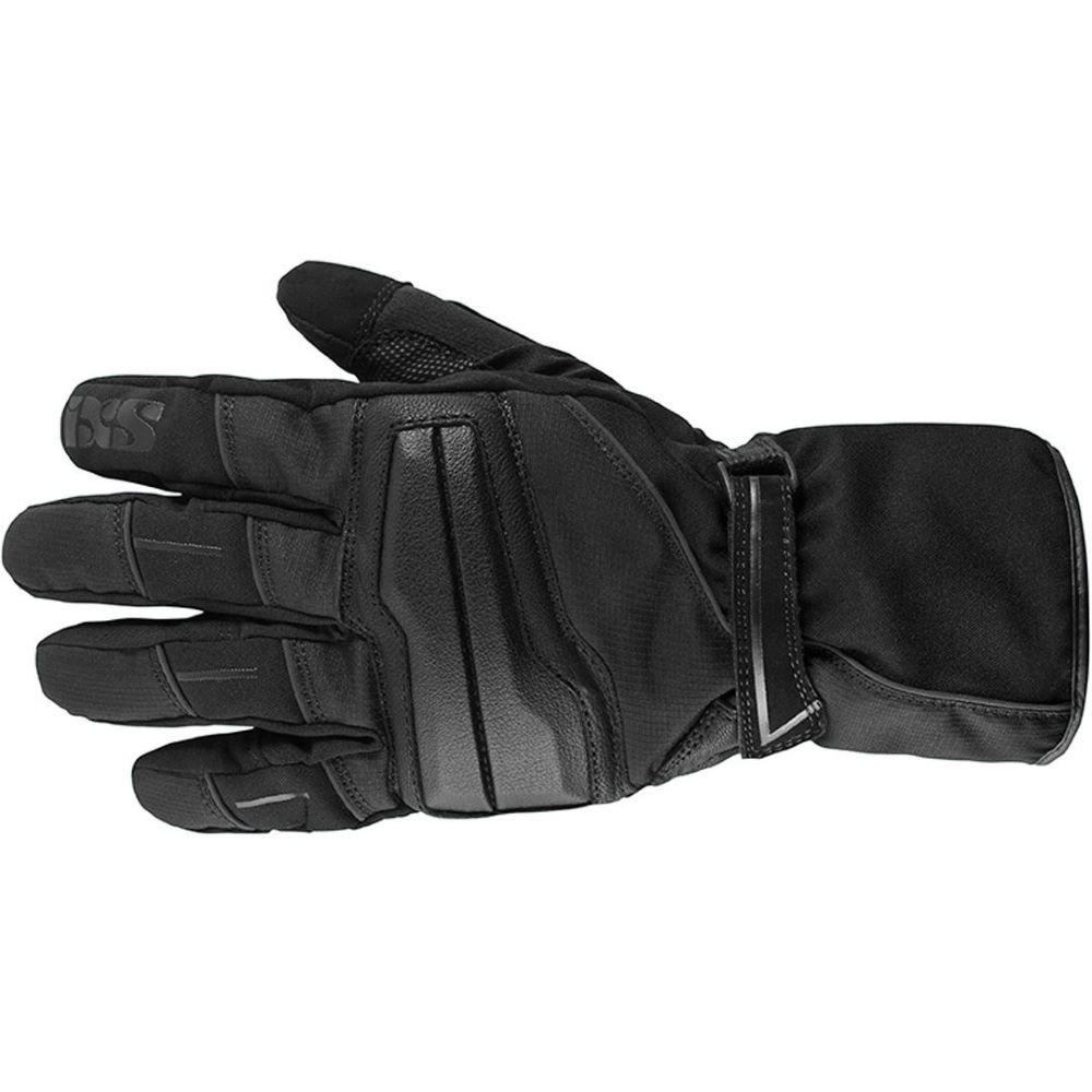 Balin Gloves Black