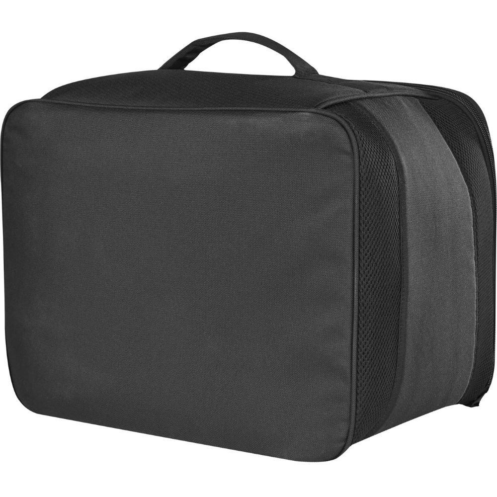 Fox MX Helmet Bag Black Black
