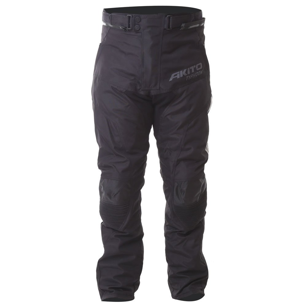 Typhoon Pants Black