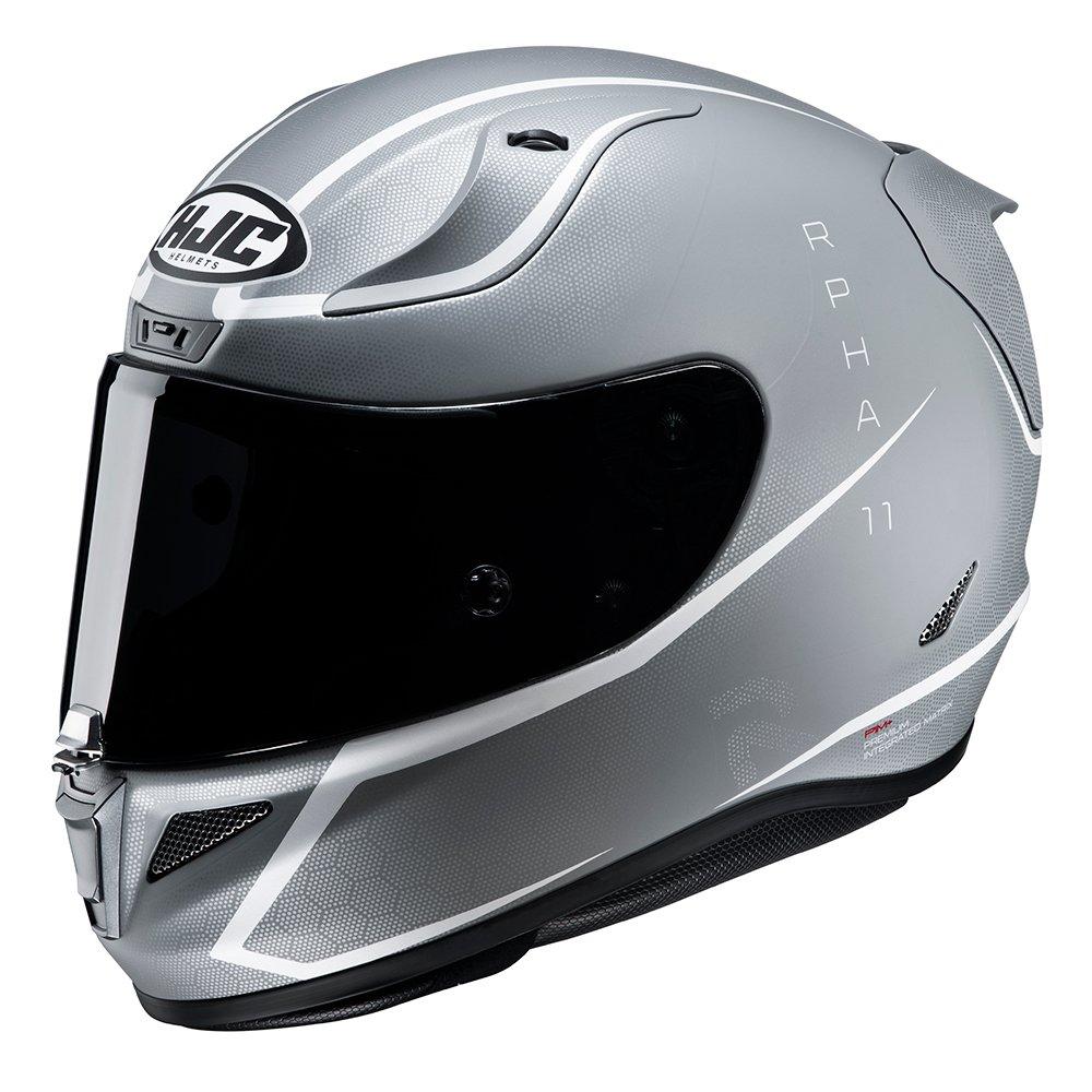 RPHA 11 Jarban Helmet White