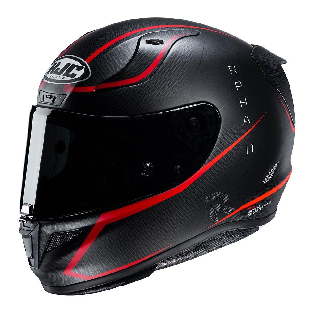 RPHA 11 Jarban Helmet Red