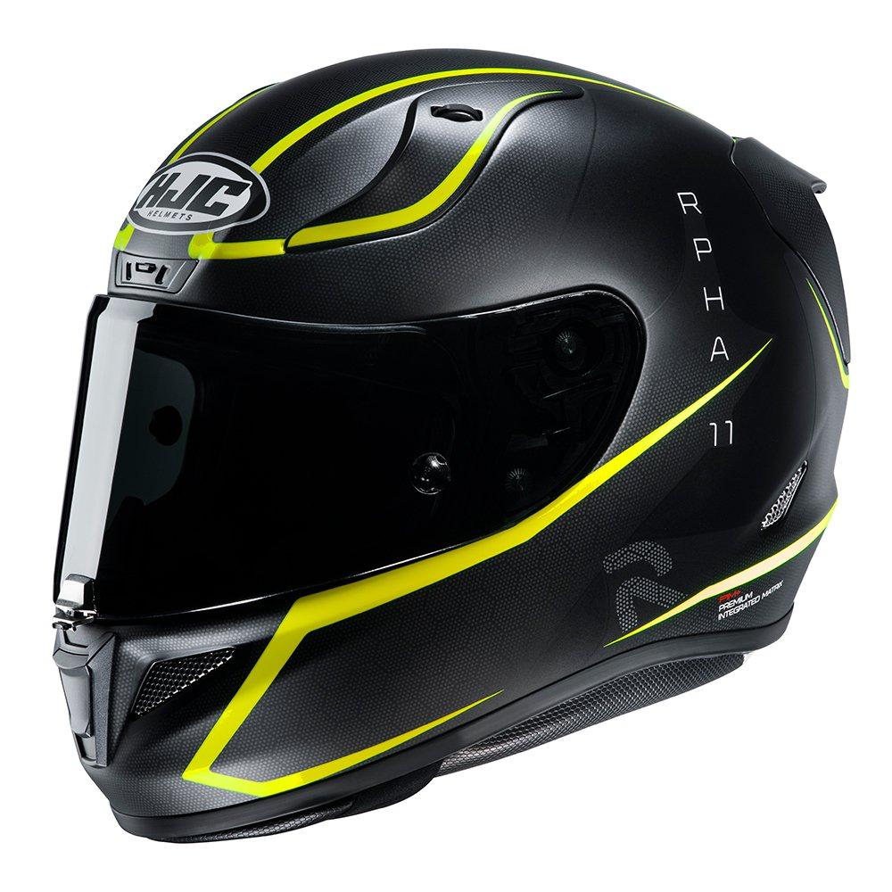 RPHA 11 Jarban Helmet Green