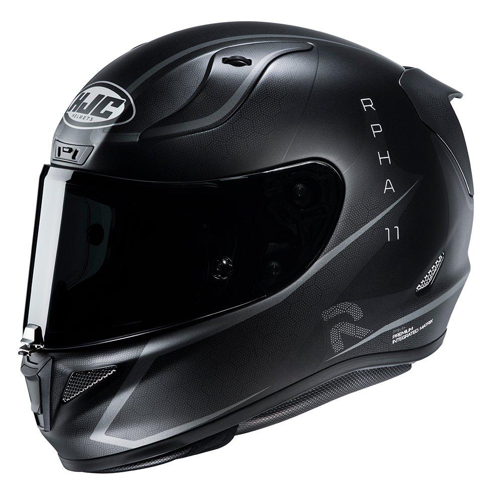 RPHA 11 Jarban Helmet Black
