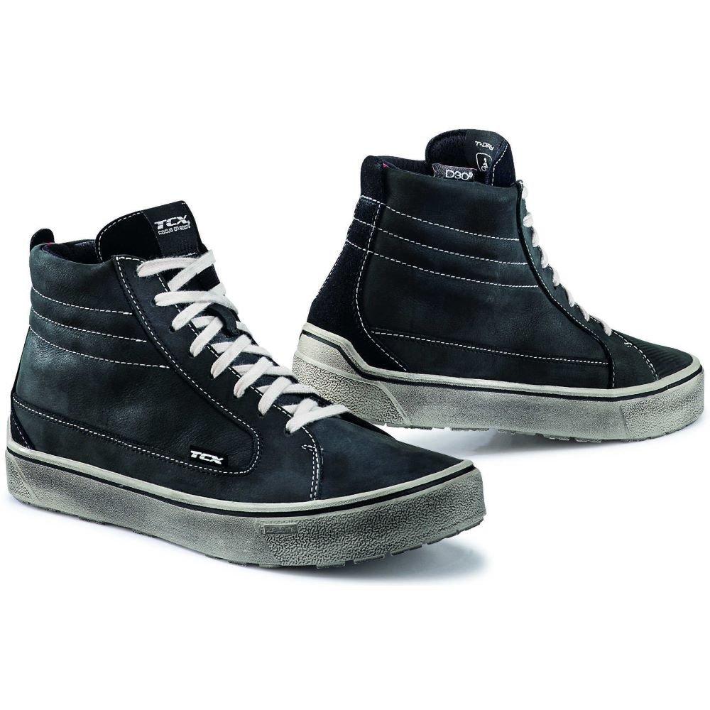 Street 3 WP Boots Black