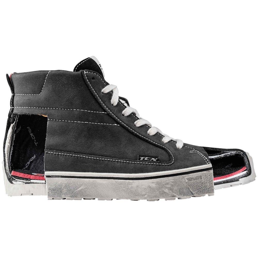 TCX Street 3 WP Boots Black Size: UK 8