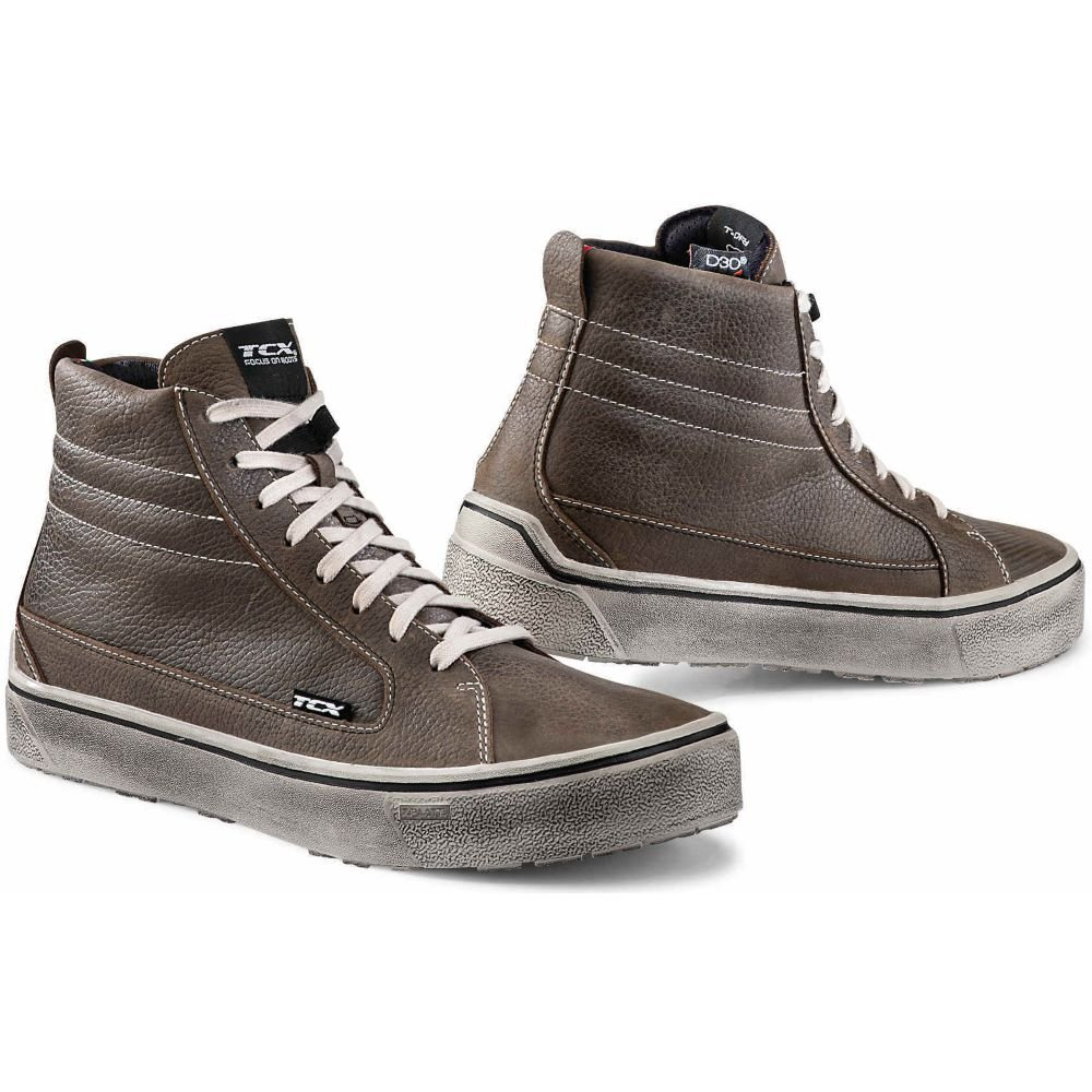 Street 3 WP Boots Brown