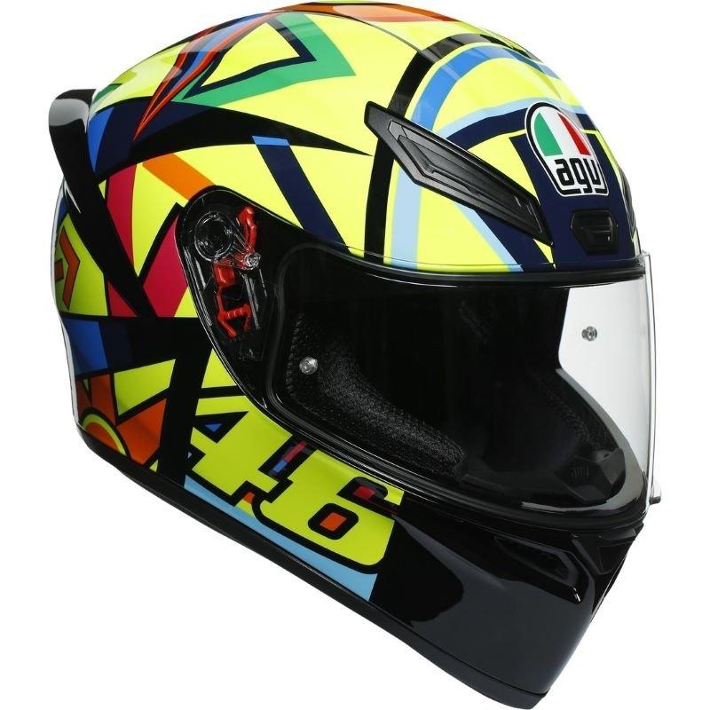 AGV K1 Helmet Soleluna 2017 Size: XS