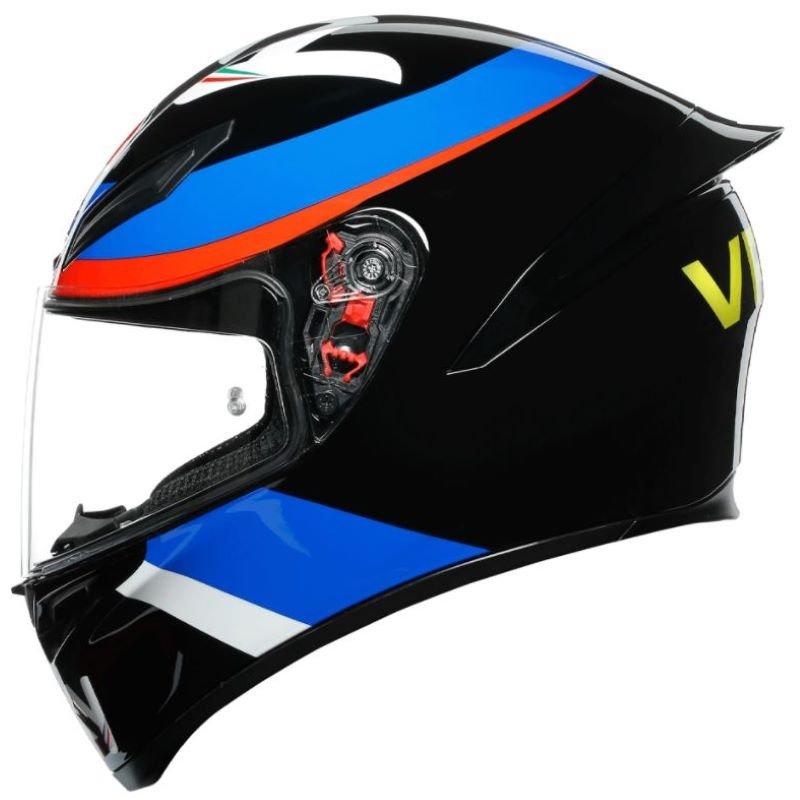 K1 Helmet VR46 Sky Racing Team