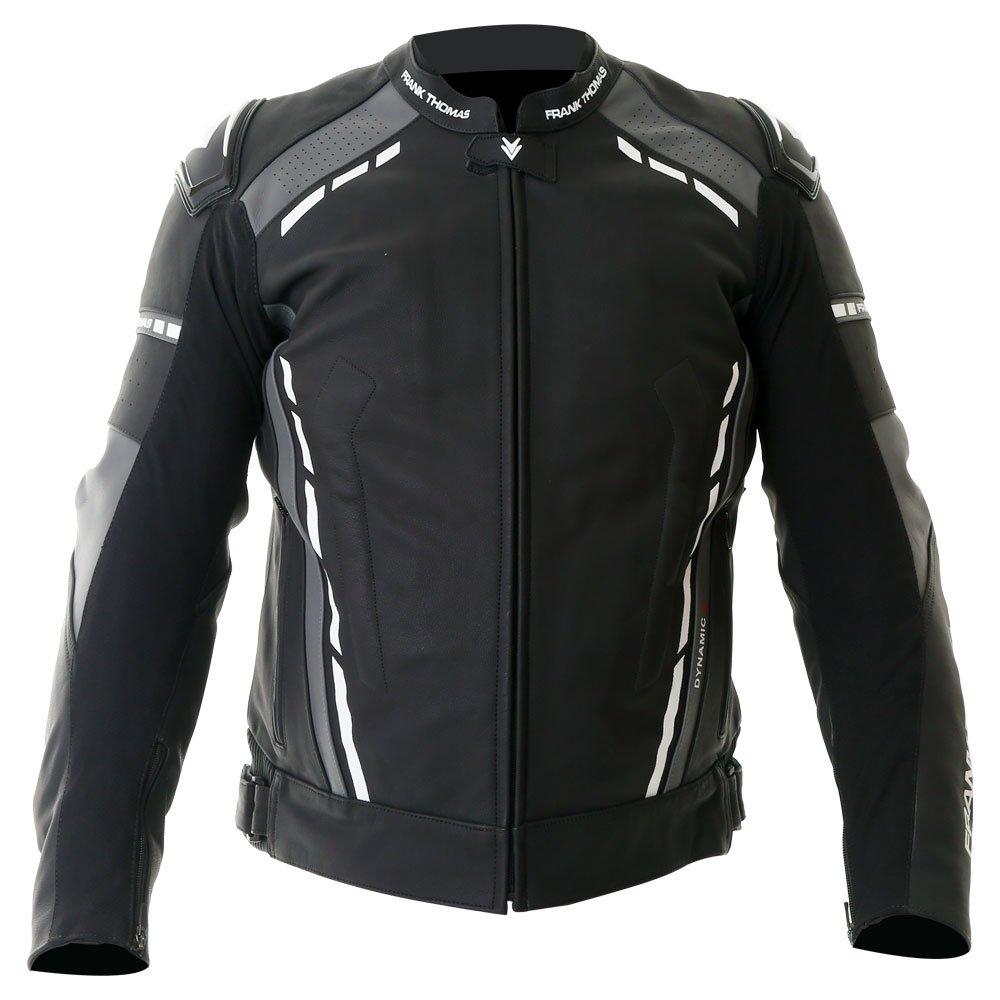 Dynamic II Jacket Black Grey